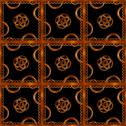 Stock Illustration of refined wood decorative background pattern