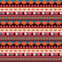 Stock Illustration of seamless vector tribal texture. tribal vector pattern. colorful ethnic stripe