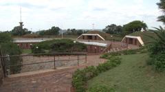 Fort Schanskop PAL Stock Footage