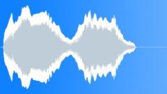 Cartoon kid fascination shout Sound Effect