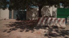 Stock Video Footage of Street scene in Mogadishu, Somalia