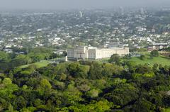 Auckland war memorial museum in auckland nz Stock Photos