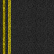 vector asphalt texture - stock illustration