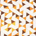 Stock Illustration of rhombic seamless pattern. copy square to the side and you'll get seamlessly t