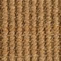 Stock Photo of sisal carpet
