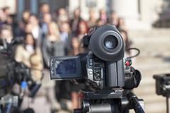 Videokamera Kuvituskuvat