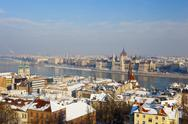 Stock Photo of Budapest, Hungary