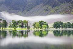 Buttermere, United Kingdom Stock Photos