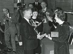 Margaret Thatcher, pääministeri, 1980 Kuvituskuvat