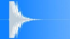 Explosion 7 - sound effect