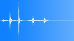 Sand storm 2 - sound effect