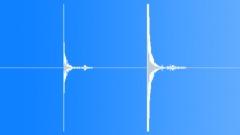 Stamp Sound Effect