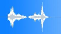 Slice Sound Effect