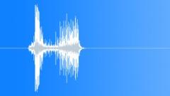 Aha 4 - sound effect