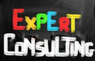 Stock Photo of expert consulting concept