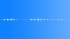 Footsteps Sound Effect
