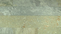 Texture track stone tile 04 Stock Footage