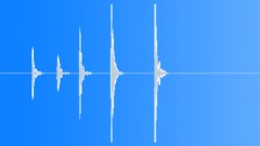 Clacking 2 - sound effect