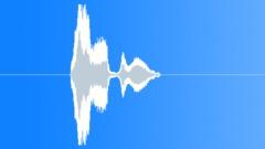 Shout of joy Sound Effect