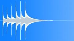 Underground chopping sound Sound Effect