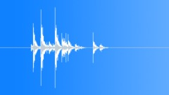 Subsidence Sound Effect