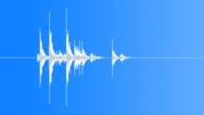 Stock Sound Effects of Subsidence