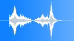 Chopper - sound effect