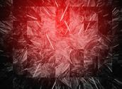 Stock Illustration of red background. abstract design. red and white.