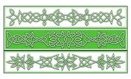 Stock Illustration of celtic ornaments