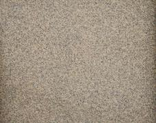 Coarse Brown Sandpaper Background Stock Photos