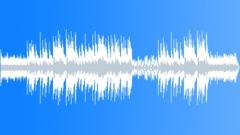 Light Rain (Drums free) 100bpm F#m Stock Music
