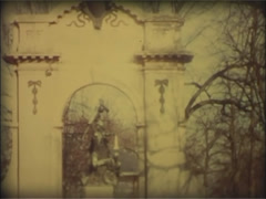 Stock Video Footage of France 1970s - Super 8mm film 5. Archival.