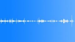 Keys Fumbling Sound Effect