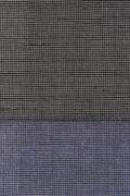 grey fabric - stock photo