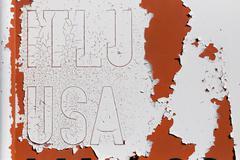 ITLU USA - stock photo