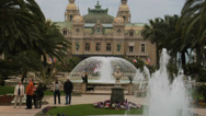 Stock Video Footage of Monte Carlo Casino