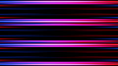 abstract loop motion background, flash effect - stock footage