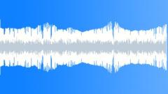 Hurricane - sound effect