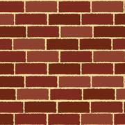 Bricks Stock Illustration
