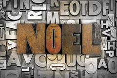 Noel Stock Photos