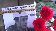 Stock Video Footage of Ukraine, Kiev,  revolution
