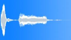 Cartoon surprised voice Sound Effect