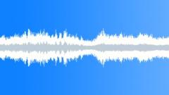 Very noisy city highway traffic loop - sound effect