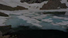Thaw Stock Footage