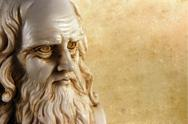 Stock Photo of Leonardo da Vinci
