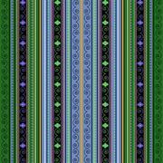 Aztec ethnic texture Stock Illustration