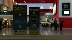 Inside Excel, welcome to BVE show Stock Footage