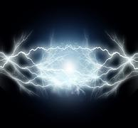 Lightning Stock Illustration