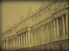 Paris, France 1970s - Super 8mm film Stock Footage