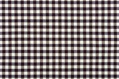 Pattern on cloth Stock Photos